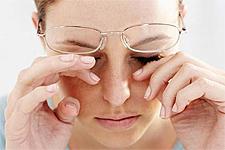 Как избавиться от покраснения глаз