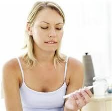признаки беременности женщины